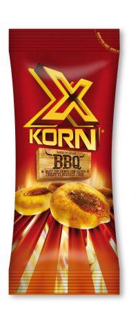 X Korn Barbecue
