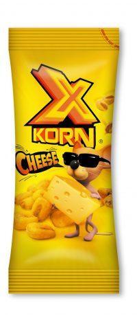 X Korn Cheese