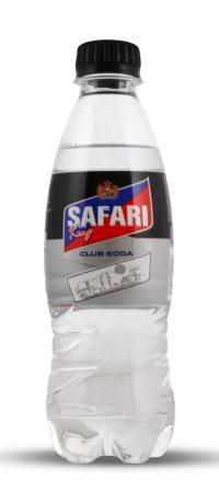 safari king club soda